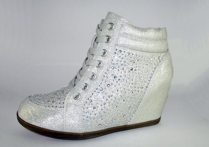 Your Party Shoes 723