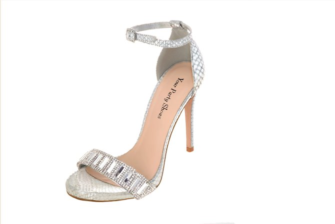Your Party Shoes 801