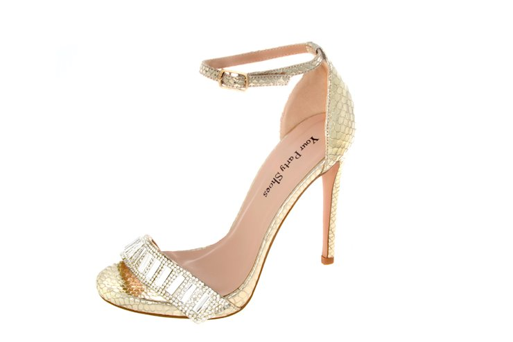 Your Party Shoes Style #802  Image