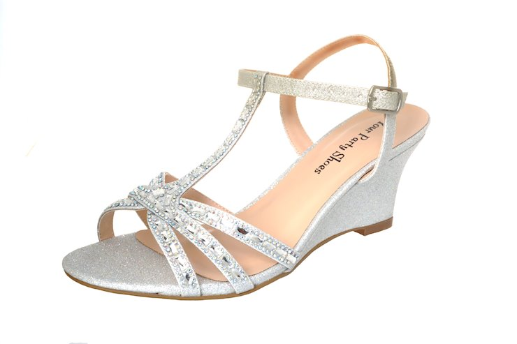 Your Party Shoes Style #803  Image