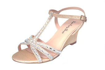 Your Party Shoes 804