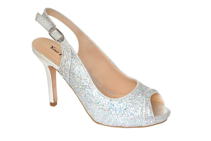 Your Party Shoes Style #805 Image