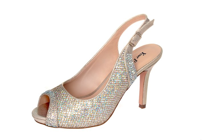 Your Party Shoes Style #806  Image
