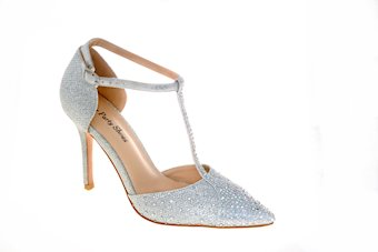Your Party Shoes 807
