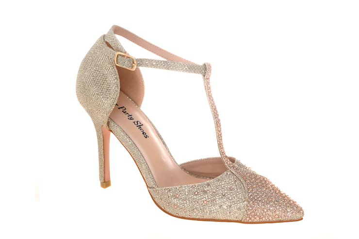 Your Party Shoes Style #808  Image