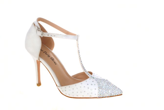 Your Party Shoes 809
