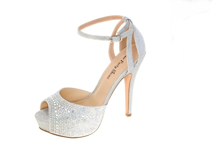 Your Party Shoes Style #810  Image