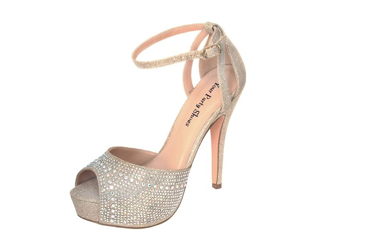 Your Party Shoes Style #811