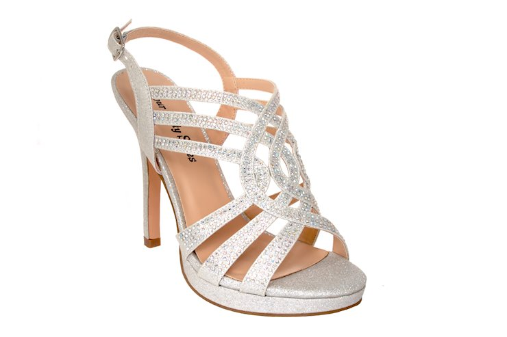 Your Party Shoes Style #812 Image