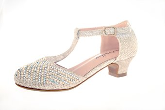 Your Party Shoes 815