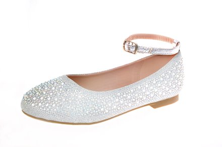 Your Party Shoes 816