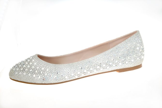 Your Party Shoes 818