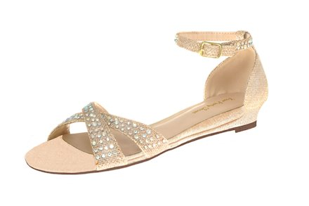 Your Party Shoes 823