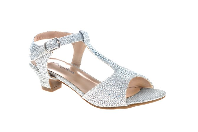 Your Party Shoes 824
