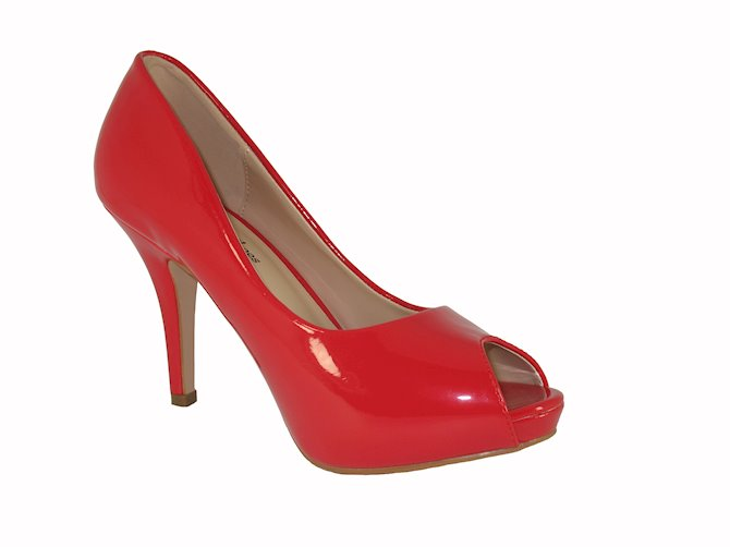 Your Party Shoes 827