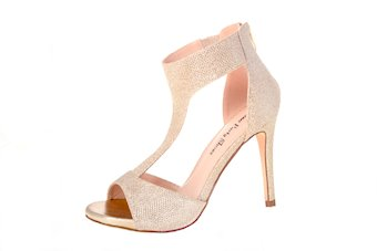 Your Party Shoes  907