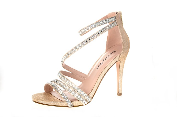 Your Party Shoes Style #912