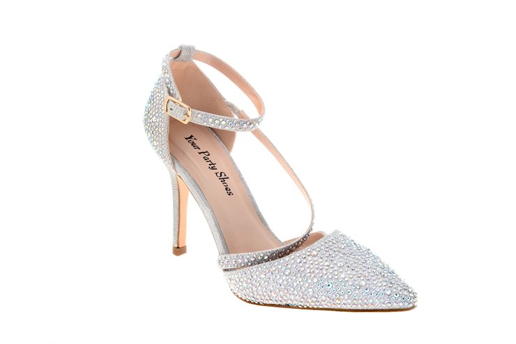 Your Party Shoes Style #913