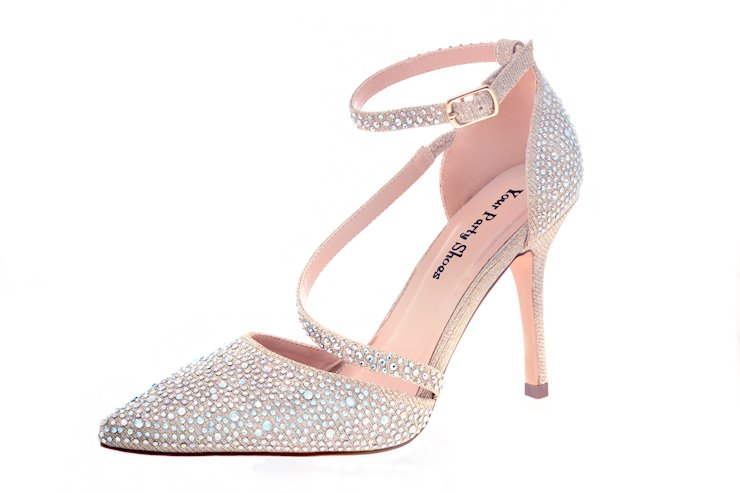 Your Party Shoes Style #914