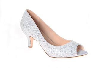 Your Party Shoes 918