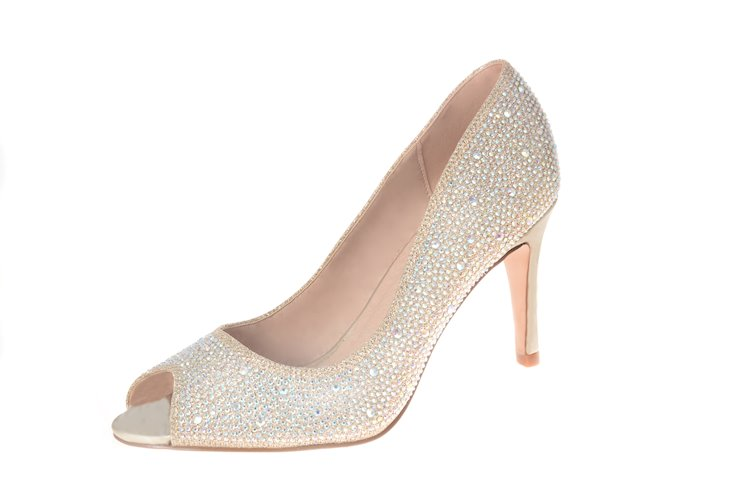 Your Party Shoes Style #922 Image