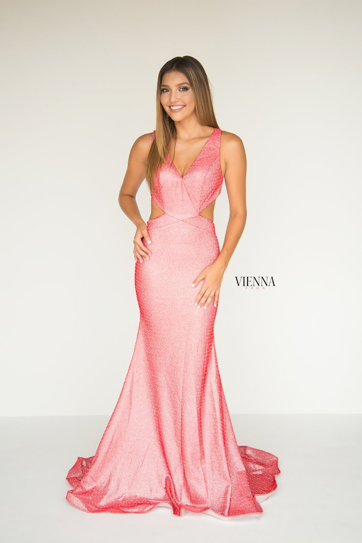 Vienna Prom 8900