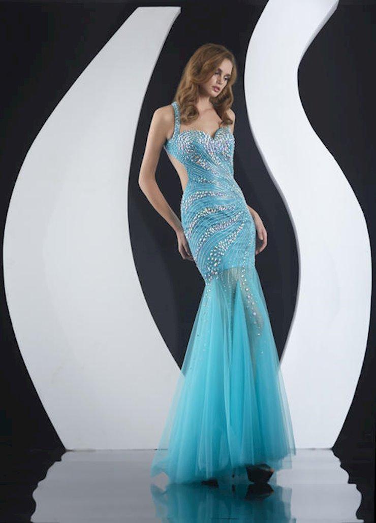 Jasz Couture 4981