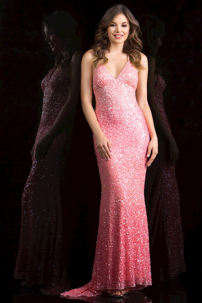 Shop Scala dresses at Z Couture in Austin, Texas. - 48848