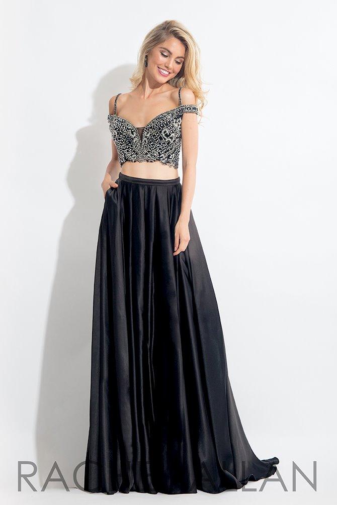 Rachel Allan Style #6020