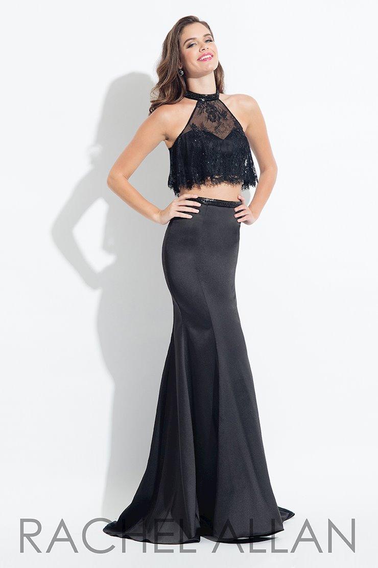 Rachel Allan Style #6023