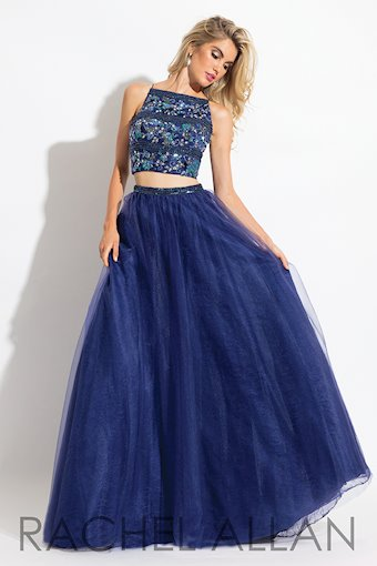 Rachel Allan Style #6036