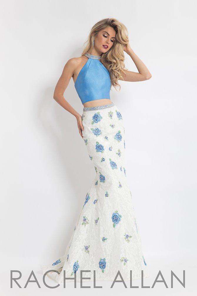 Rachel Allan Style #6050