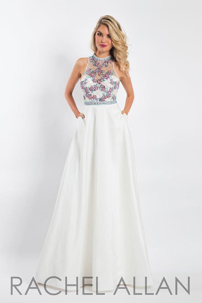 Rachel Allan Style #6051