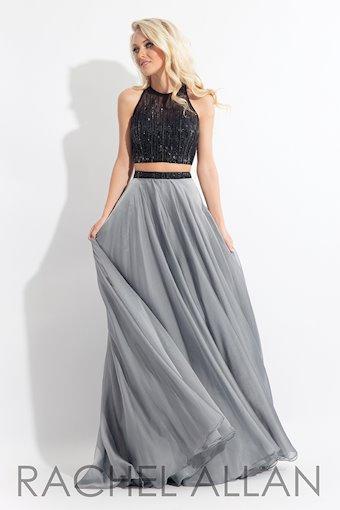 Rachel Allan Style #6060
