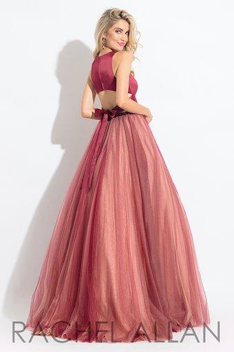 Rachel Allan Style #6065