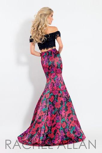 Rachel Allan Style #6066