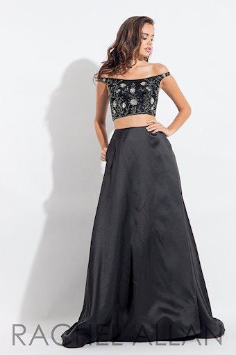 Rachel Allan Style #6081