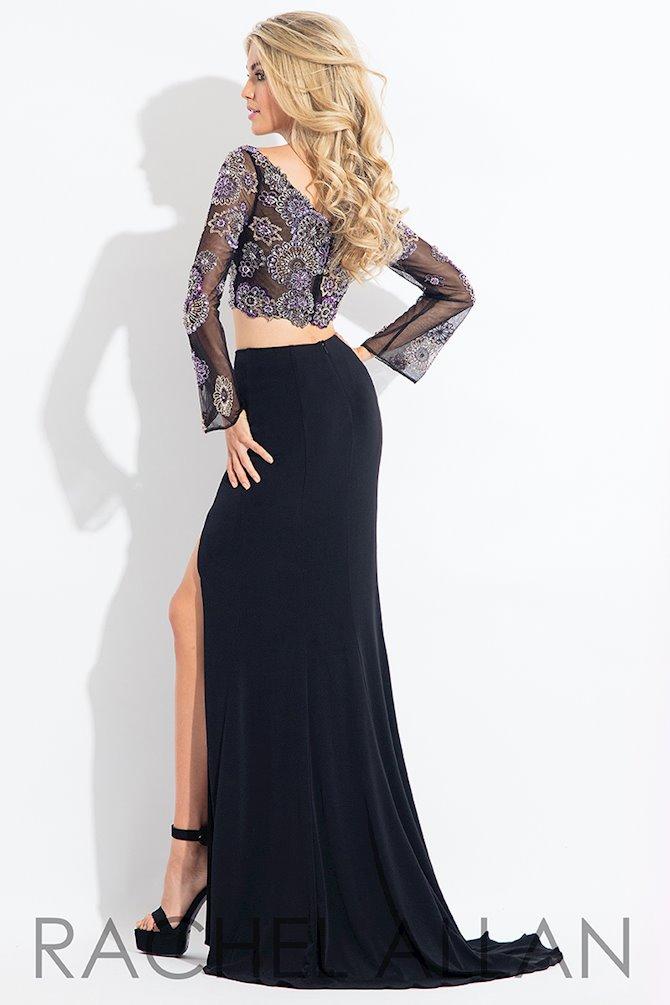 Rachel Allan Style #6116