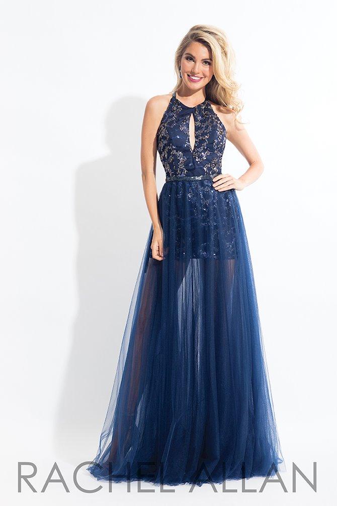 Rachel Allan Style #6135