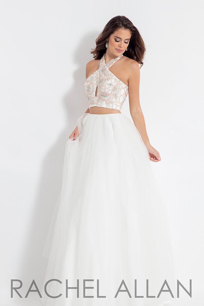 Rachel Allan Style #6155
