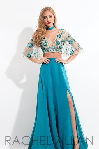 Rachel Allan Style #6157
