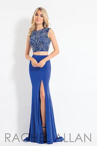 Rachel Allan Style #6165