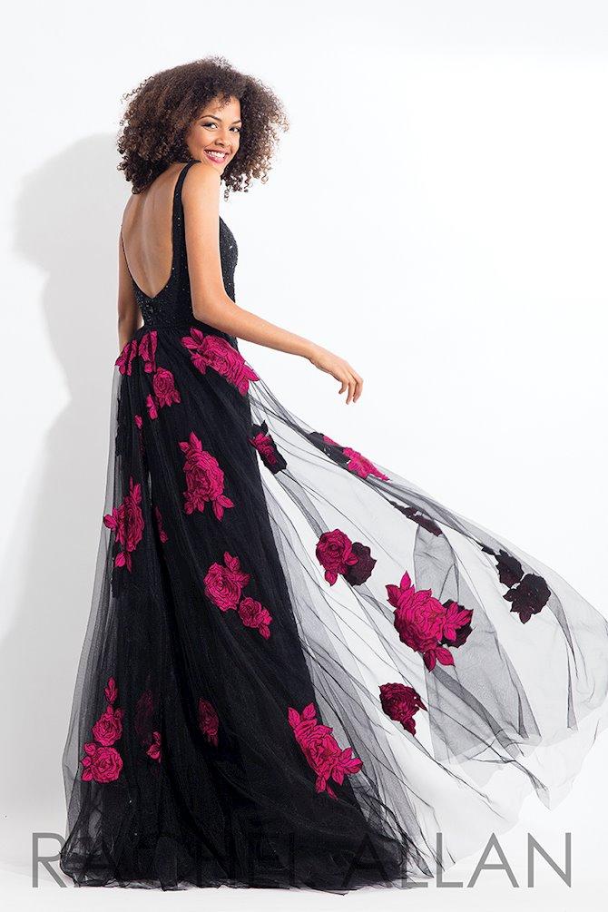 Rachel Allan Style #6168
