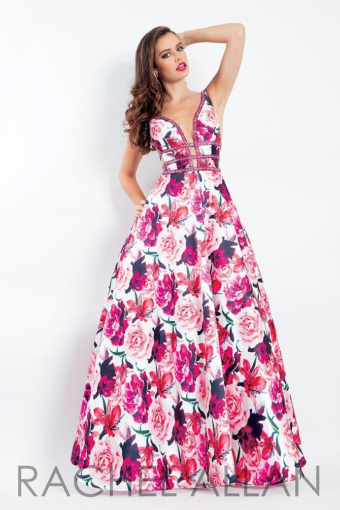 Rachel Allan Style #6196