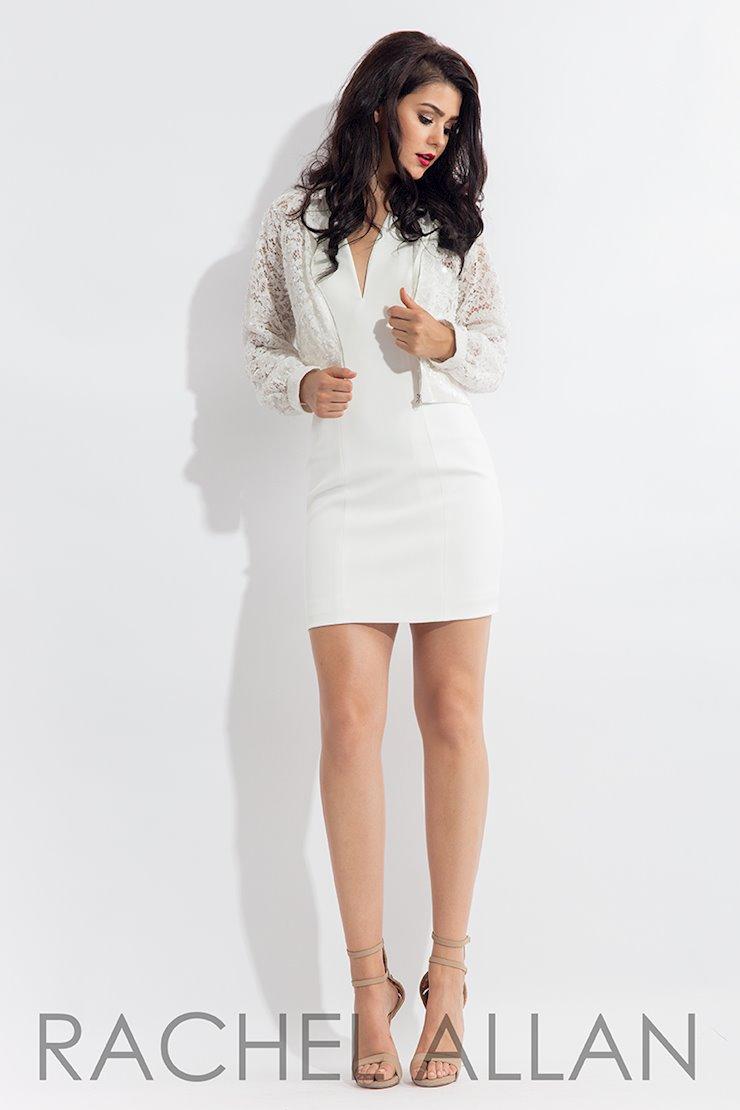 Rachel Allan Style #L1129