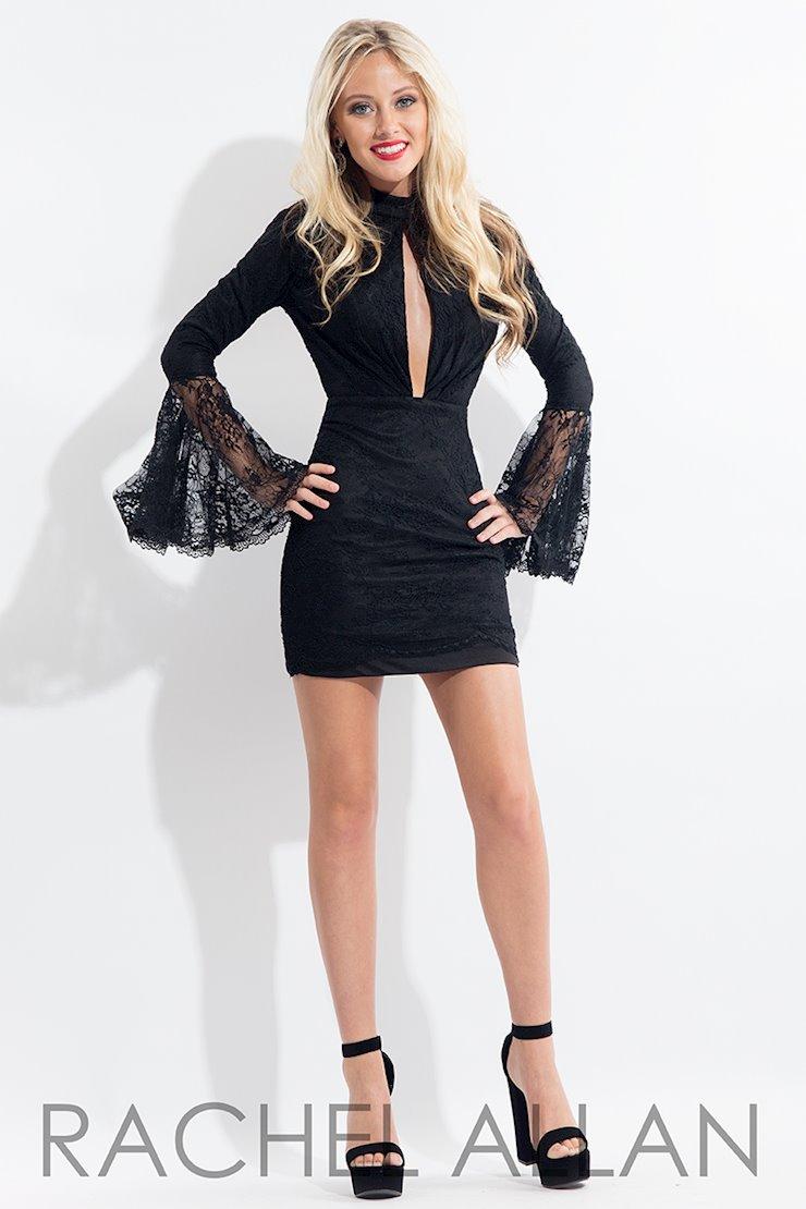 Rachel Allan Style #L1140