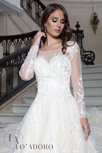 Rachel Allan Style #M621