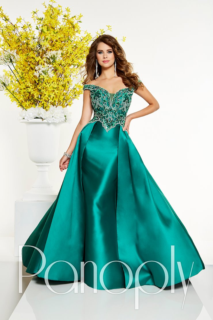 Panoply Prom Collection - 14865