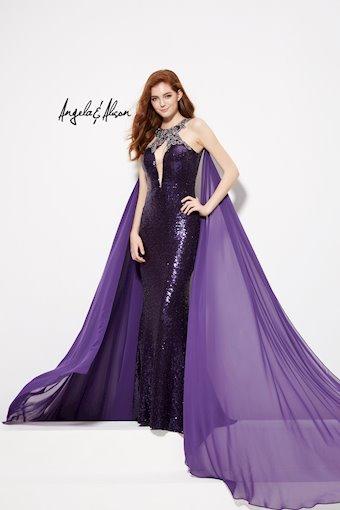 Angela and Alison Style #81029