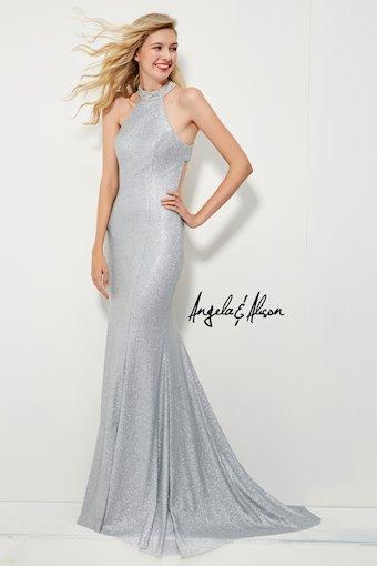 Angela and Alison Style #81058